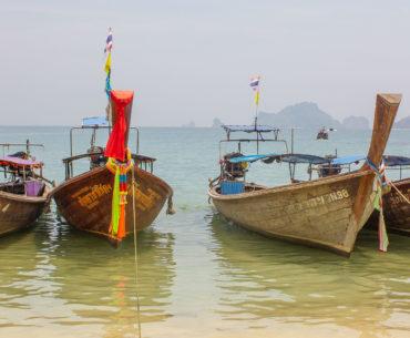 railay y phra nang beach portada