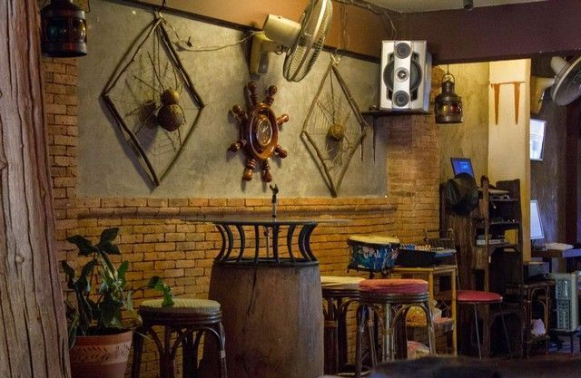 restaurante en chiang mai español