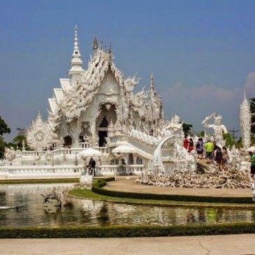Excursión de un día a Chiang Rai