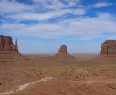viaje a la costa oeste de eeuu portada monument valley