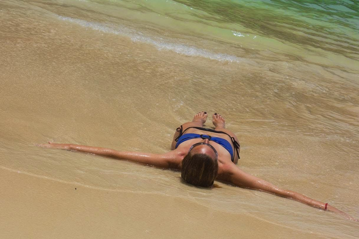 railay relax playa