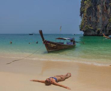 un día en Railay tailandia portada