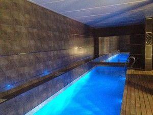piscina apartamento cantabria infinita