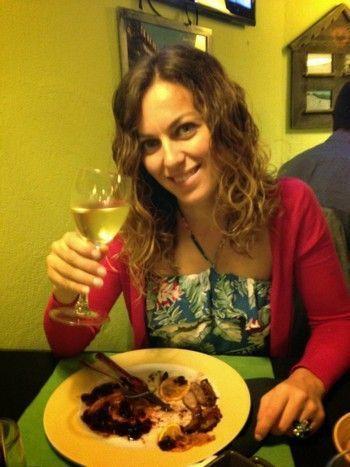 la molina cena El Torb