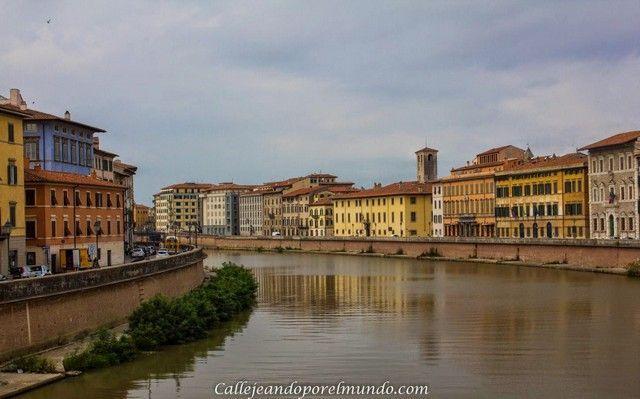Pisa rio