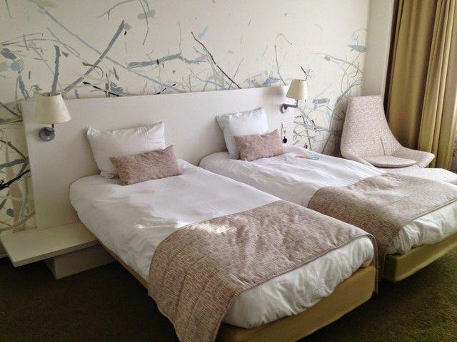 bloom hotel bruselas