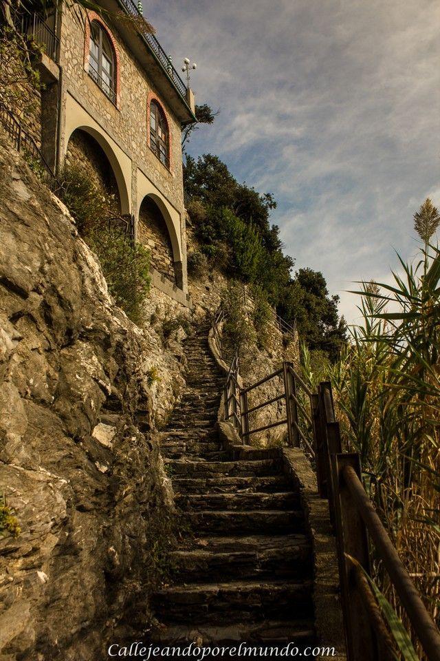 De Monterosso a Vernazza