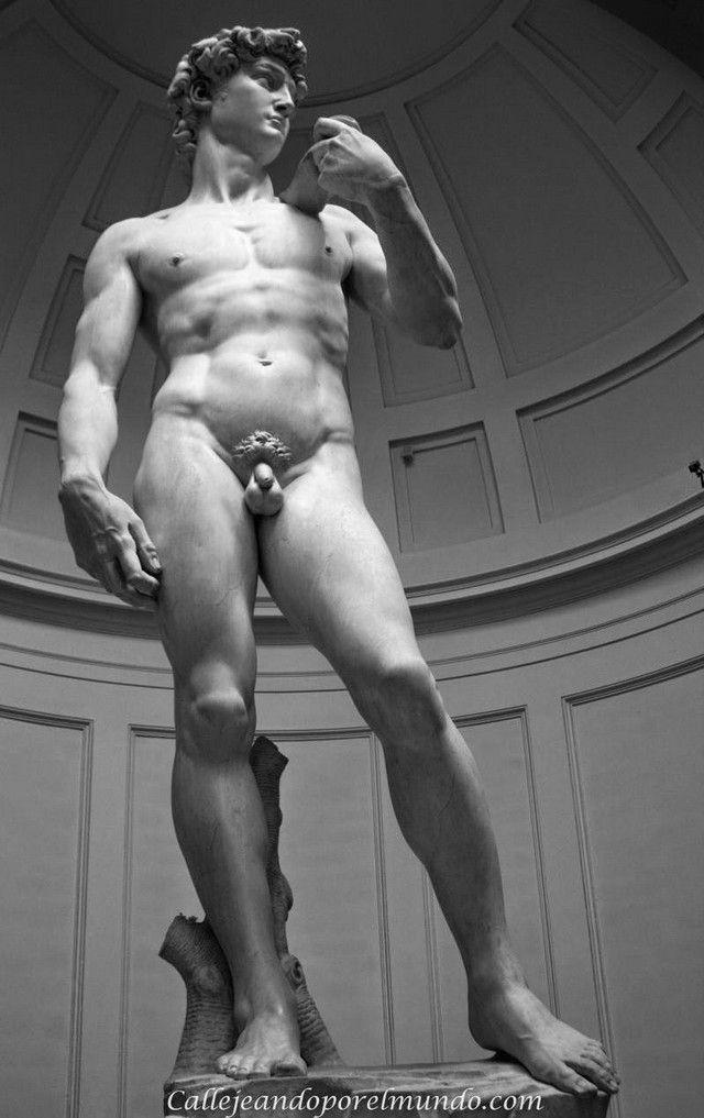 Florencia - La Academia - David Miguel Angel