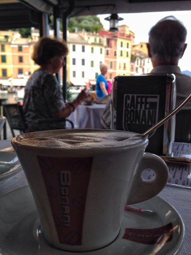 café portofino - 5 euros