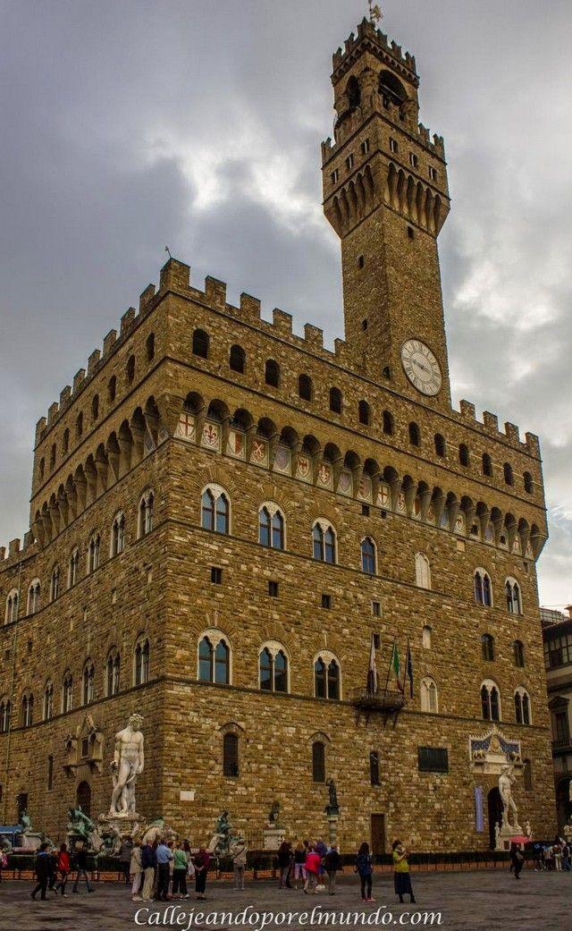 florencia-Palacio Vecchio 2