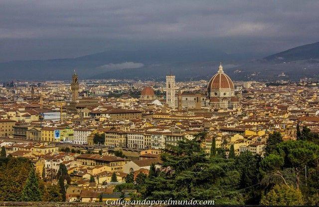 Un Domingo por Florencia