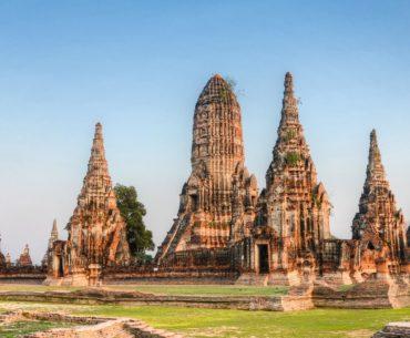 como ir de kachanaburi a ayutthaya portada