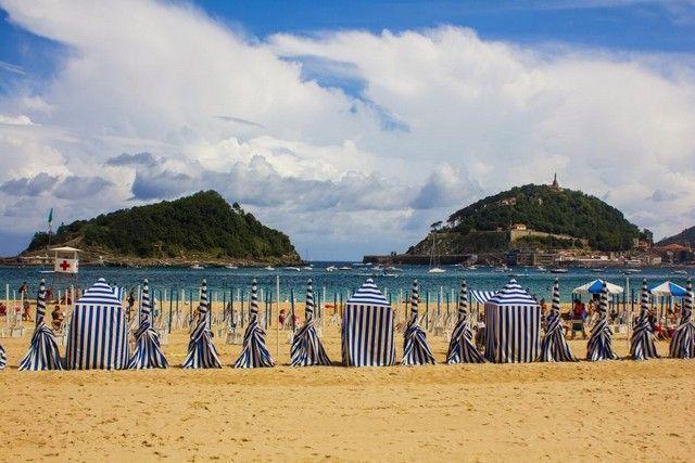 playa de la concha san sebastian 2