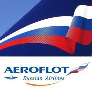 Aeroflot Logo