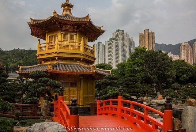 Nam Liam Garden Hong Kong