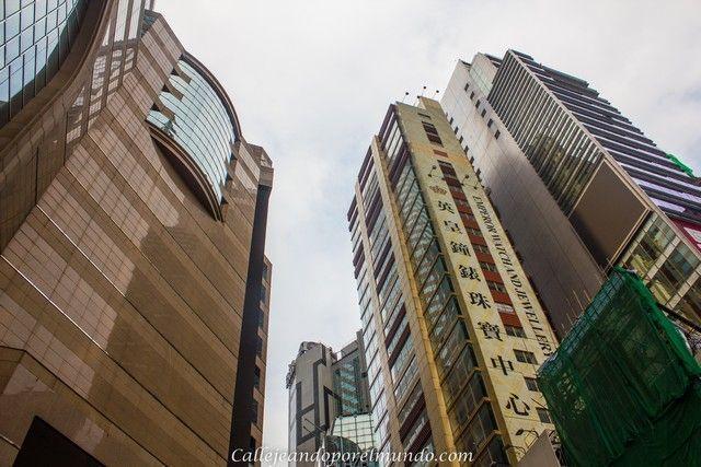 edificios causeway bay hong kong
