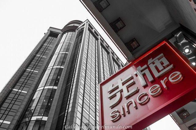 edificios de la isla de Hong Kong7