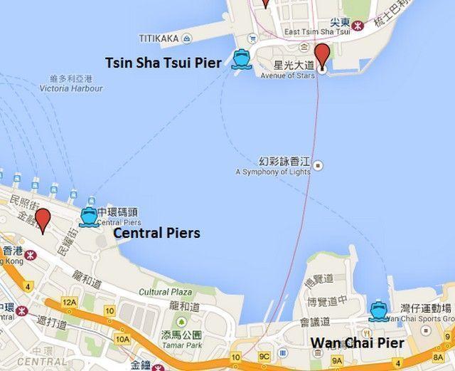 ferry+hong+kong