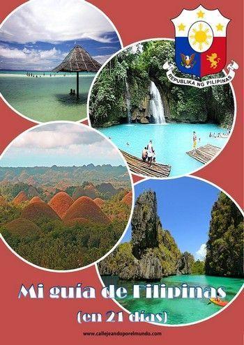 portada guía filipinas