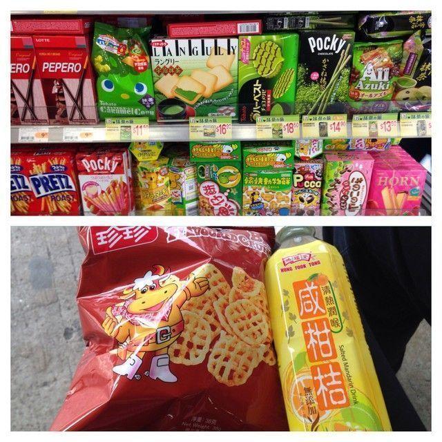 supermercado hong kong