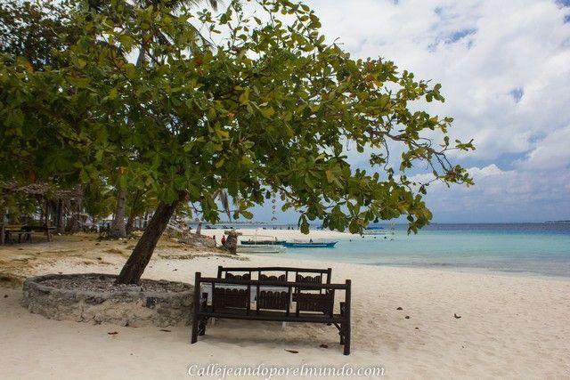 banco playa virgin island bantayan filipinas