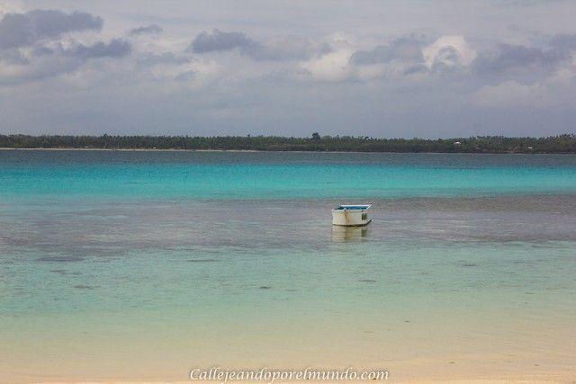 barca en virgin island bantayan filipinas