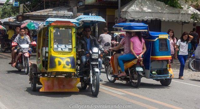 calles de moalboal filipinas
