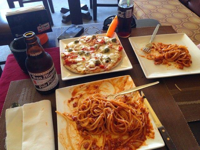 comida bantayan island
