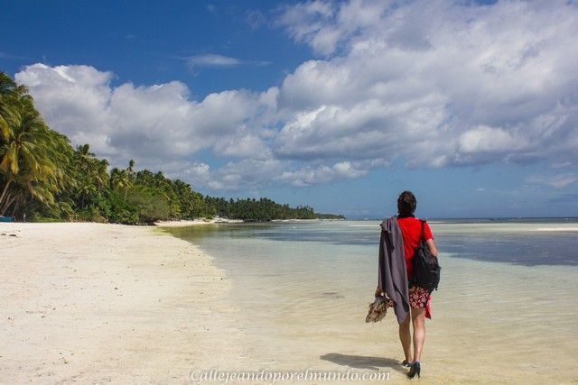 paliton beach paseando siquijor