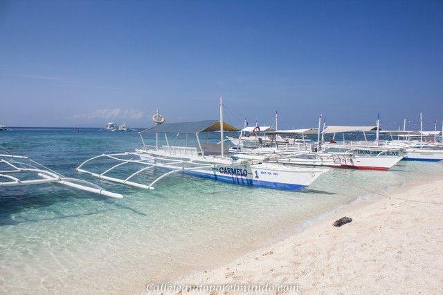 balicasag island filipinas