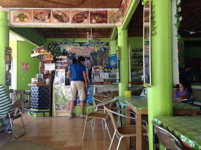 bar siquijor filipinas