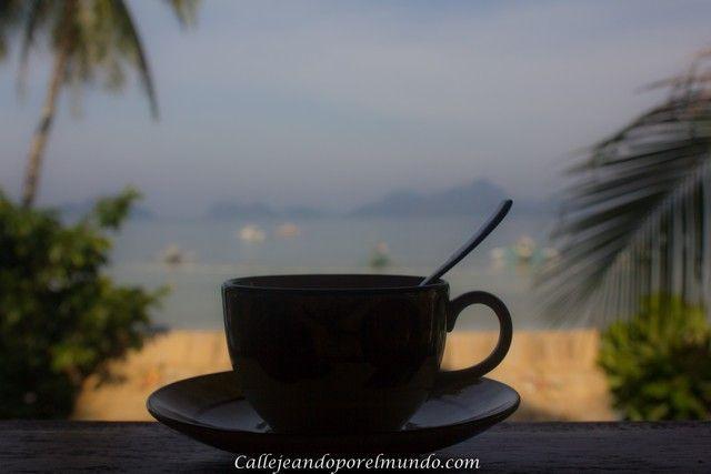 cafetería greenview palawan corong coron