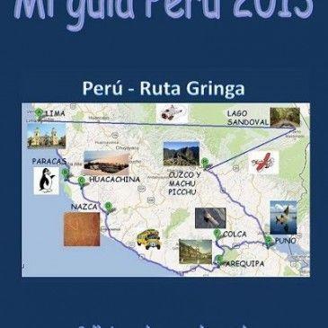 Mi guía Perú 2013