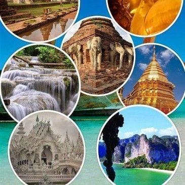 Mi guía de Tailandia en pdf