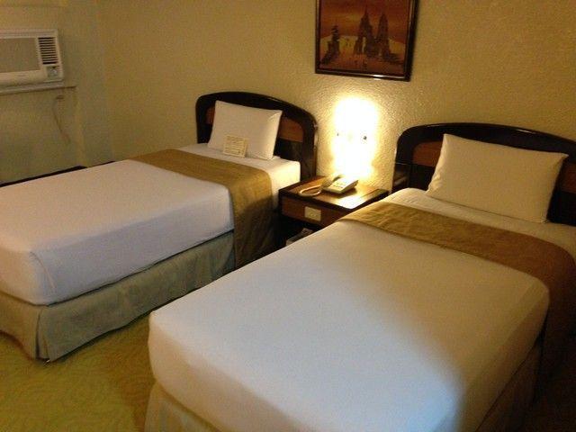 rothman hotel manila filipinas