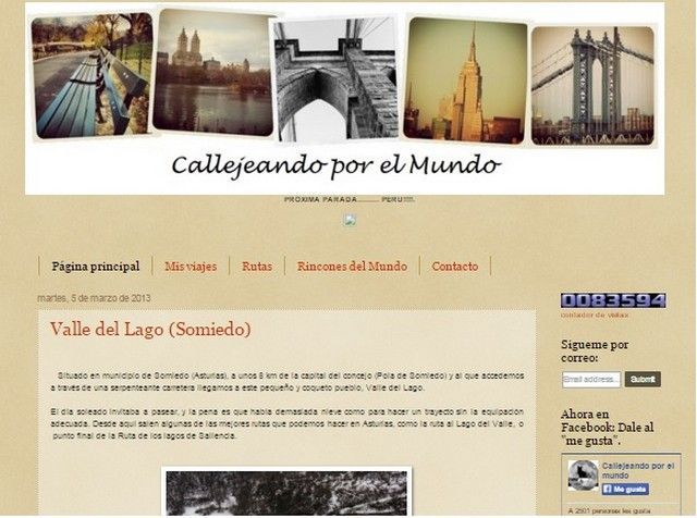 callejeandoporelmundo 2013