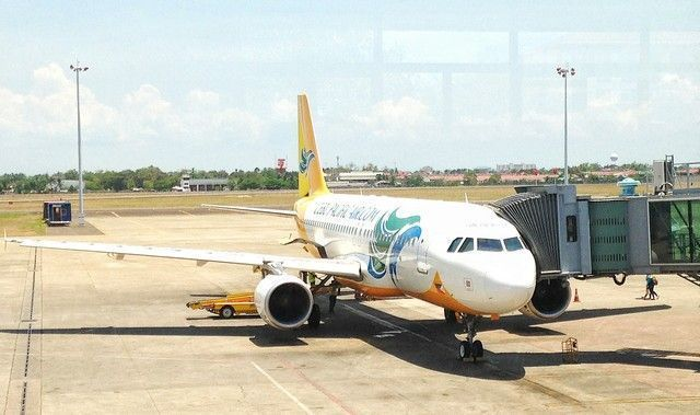 cebu pacific air filipinas