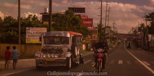 regreso a manila filipinas
