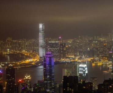 mi guía de hong Kong
