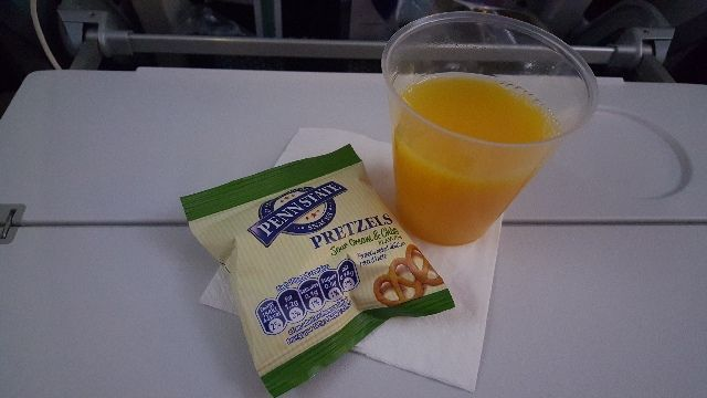 snack vuelo bristisch airways londres singapur