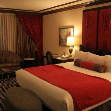 Hoteles en la Costa Oeste de EEUU