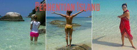 portada Islas Perhentian