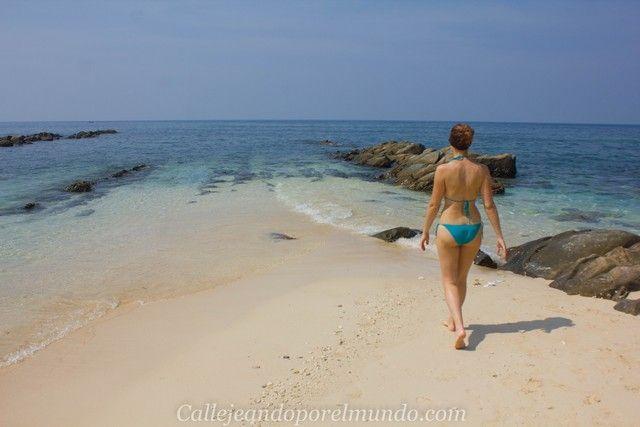 mamutik island borneo malasia tunku abdul rahman marine park (3)