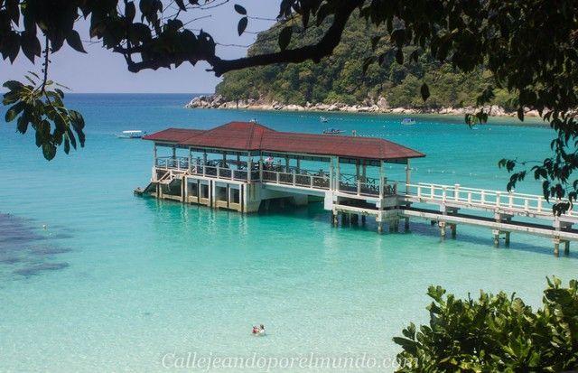 playa pherentian island resort pehrentian besar