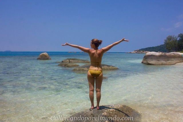 playa sur perhentian besar malasia (3)