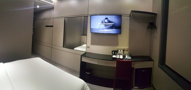 hotel boss singapur