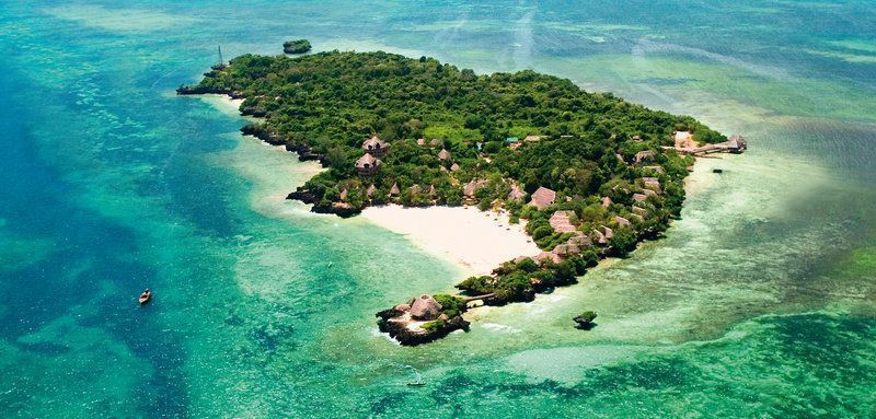 The_Sands_at_Chale_Island vista aerea