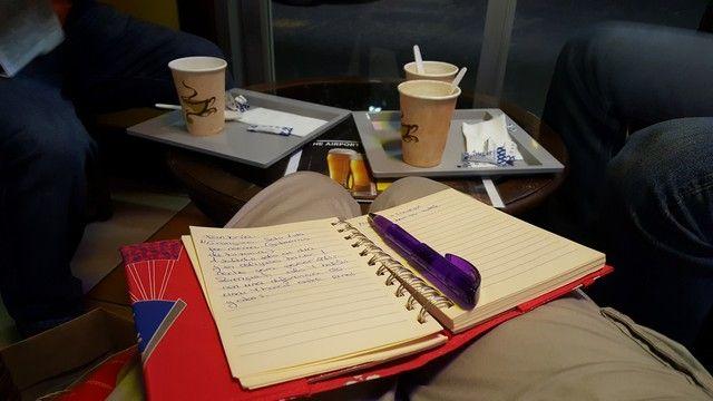 aeropuerto nairobi café
