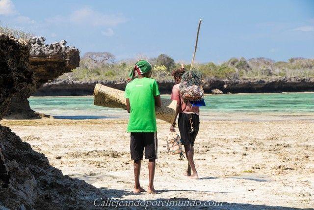 beach boys the sands at chale island kenia