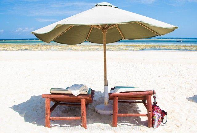 playa the sands at chale island diani beach kenia